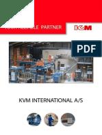 Concrete Machinery Brochure English
