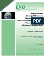 EVO_Protocolo Internacional de Financiación de la Eficiencia Energética