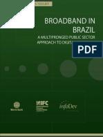 Broadband in Brazil