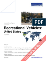 Recreational Vehicles