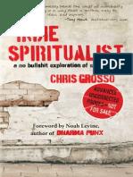 Indie Spiritualist - Excerpt
