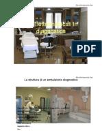 Elettromedicali in Diagnostica