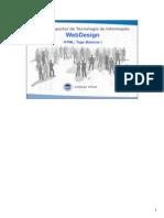 ESTI WebDesign HTML TagsBasicosI