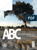 ABC Del Cambio Climatico Introduccion