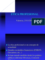 Etica Profes