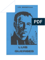 Vida de Luis Querbes - Léo Bonneville