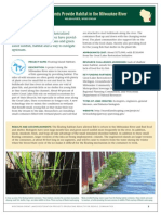 Wisconsin-Report-2013 Floating Island Page