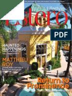 Estero Lifestyle Magazine October 2013
