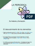 Tabla Periodica Ppt