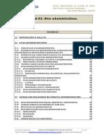 Direito Administrativo Aula 02