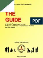 JPSU Guide