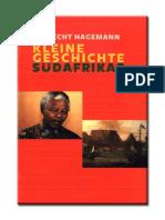 Hagemann, Albrecht - Kleine Geschichte Südafrikas