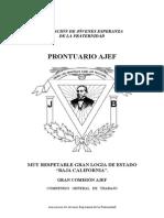 Prontuario AJEF Baja California