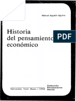Aguirre-Historia Doctrinas Final