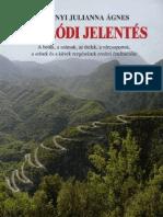 A Valodi Jelentes PDF.