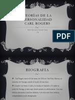 Teorías De La Personalidad-Rogers-Nestor Saavedra 5B
