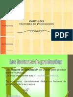Factores de Prod