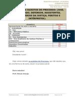 Direito Processual Penal Aula 04