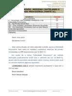 Direito Processual Penal Aula 09