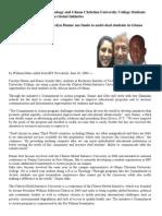 Newsletter as& DUN