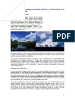 Aporte de La Cultura Andina a La Civilizacion Mundial