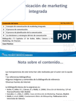 1.Comunicacion Marketing Integrada