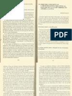 Esquema Conceptual y Metodologico Relativo Al Estudio de La Clase Obrera en América  Latina - Sergio Bagu