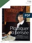 Philosophie Magazine Decembre 09