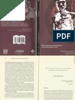 El valor de uso en el marxismo de Bolívar Echeverría - Jaime Ortega Reyna
