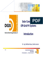 01 - Introduction  to photovoltaic