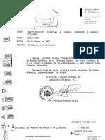 Escaneado II