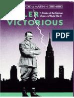 Benford y Greenberg - Hitler Victorioso (c.2)