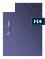 Microsoft PowerPoint - Sensors11