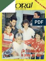 Revista Ahora 1117