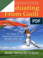 Graduating From Guilt - 98p Full PDF Book - NonViolent Communication