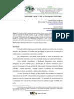 CC03 - Ricardo Modelagem Matemática - por entre as tramas