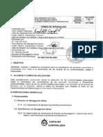 Dna-pc006 Procedimiento de Acciones Preventivas y Correctivas