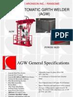 AGW Training