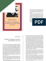 16333590 Lukacs Gyorgy en Torno Al Desarrollo Filosofico Del Joven Marx 18401844