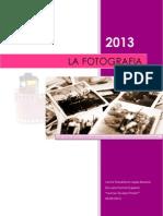HISTORIA DE LA FOTOGRAFÍA pdf