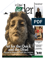 River Cities' Reader - Issue 840 - October 3, 2013