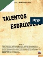 D20 - Talentos Esdrúxulos