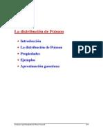 09 La Distribucion de Poisson