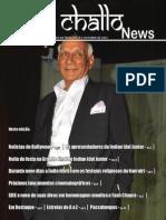 Cine Challo News 4ª edição