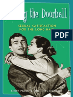 Finding the Doorbell Sexual Satisfaction for the Long Haul-Mantesh