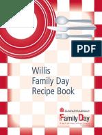 Willis FamilyDay Recipe Book CASA Version 09 21 07 Scribd 4