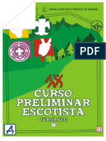 01 - Manual Do Curso Preliminar Escotista - Cursante