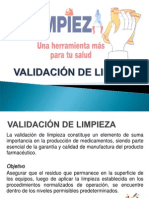 Validacion de Limpieza_2013