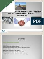 Modelo App Municipios