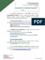 Informacion Vendimia Francesa